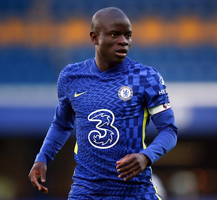 EPL: Chelsea injury list ahead of clash with Tottenham